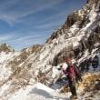 八ヶ岳:赤岳