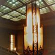 蓮華の回廊を抜けて二千年のタイムトラベル