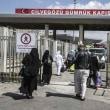 トルコの作戦後、31万2000人のシリア人が帰国した