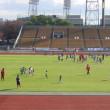佐川SCのサッカー教室