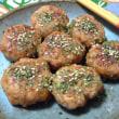 作りました♪ハンニバル強子さんの菜バーグ