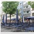 ヨーロッパ木組みの家巡り29ドイツ・ケルン市内観光2