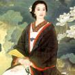 李清照 中国文学史上最大の女流詩人(1084~1151頃)