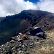 9月の登山トレーニング