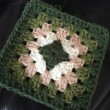 365Days of Granny Squares Number1