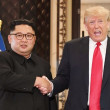 トランプ、北朝鮮への経済支援は「日韓に用意ある。米国は必要なし」と表明…拉致問題解決に利用も(渡邉哲也「よくわかる経済のしくみ」)