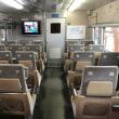 鉄道歴史パーク in SAIJO に行って来ました。