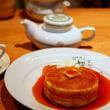 ムレスナティーを飲みに「宇治紅茶専門店ICHIMATSU COOKIE」
