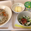 病院生活     病院の昼ご飯