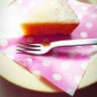 レモンケーキだ!