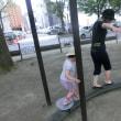 夏の親子遠足