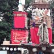 藤沢・烏森の「皇大神宮祭」
