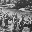 終戦の日、NHKテレビ「戦慄の記録インパール」を観た。