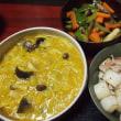 新玉ねぎと新キャベツで甘くて辛い・玉ねぎと雑穀のカレースープ