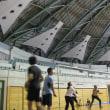 2017年 中瀬地区ソフトバレーボール大会開催