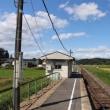 JR東日本 上野目駅
