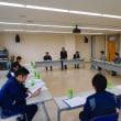 町担い手育成センターの会議