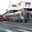 JR西日本227系クモハ227-86が登場♪♪