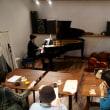 午後のひとときをピアノ演奏で