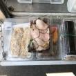 いこいの杜〜きょうのまかない定食4/20、喫茶さくらのスイーツ、魚屋タケちゃん〜
