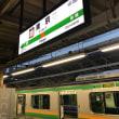 2677)東北本線で帰盛2017(2景目 東京駅→久喜駅)