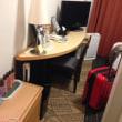 札幌東急REIホテルへお泊まり (*´ω`*)