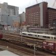 JR西日本 新幹線とか (京都 東塩小路)