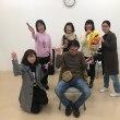 【教室】幕張新都心 沖縄三線教室お稽古‼️^_^