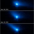 メインベルト連彗星2006 VW139 / 288P