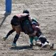 ◎2017東北地区大学ラグビーリーグ(東北大学医学部vs福島県立医科大学)