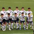 東京都クラブユースU-17決勝