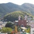 学ぶ「平和公園、浦上天主堂、原爆資料館」@長崎