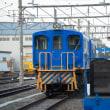 Electric Locomotive#341
