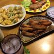 今日のランチは亀山味噌焼きうどん!