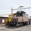 Electric Locomotive#397