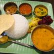 南インドのカレー