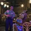 2016-2017ディズニー年越し滞在記・8〜ポリネシアンレストランでまさかの。。。〜