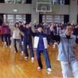 新春〈剣~剣法套路〉特別講習会