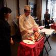 新宿EAST推進協議会の総会に出席しました