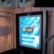 リテールテック・LED(電子看板)展示会 第二弾