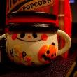 スシロー&映画&喜多の湯♪ おまけに柿の種(笑)