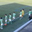 2018神奈川県社会人サッカーリーグ2部A第4節 FC AIVANCE横須賀シティvsFC ASAHI(2018.05.20)