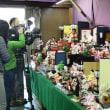 広島ホームテレビから最近の雛人形についての取材がありました