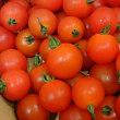 日替わりマルシェ「北海道のミニトマト」が甘い♪