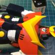 ザンボットの制作8