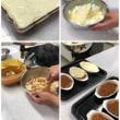 パン教室 (大阪 9月)& 料理教室