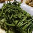 山菜、食事篇