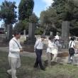 第2回バス使用研修会「東京都内の絹遺産を訪ねて」