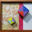 両面Origami(生け文具1578)