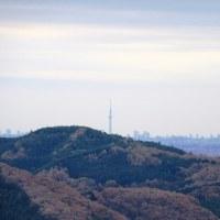 奥武蔵の「官ノ倉山」に登ろう!
